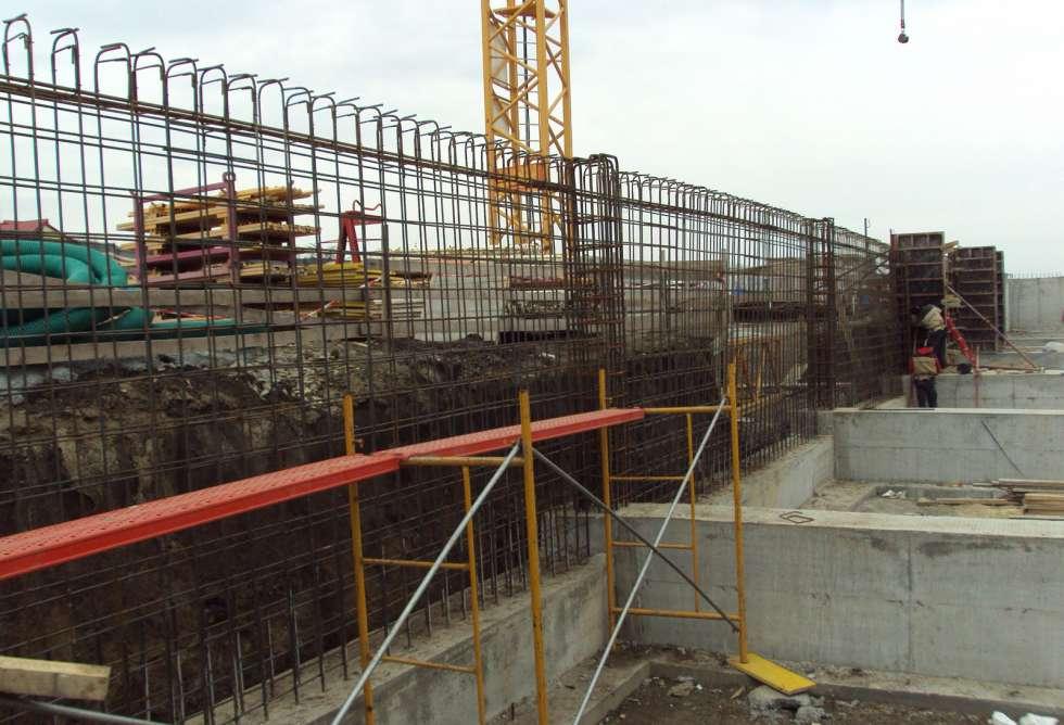 Cimientos